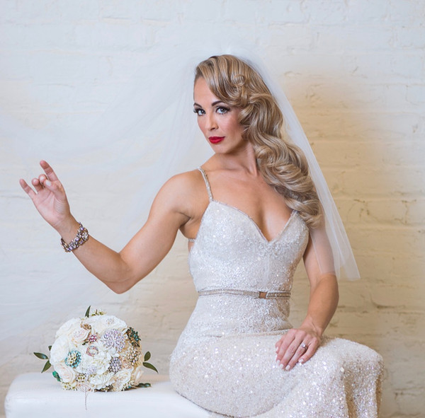 Wedding Hairstylist and Makeup Artist