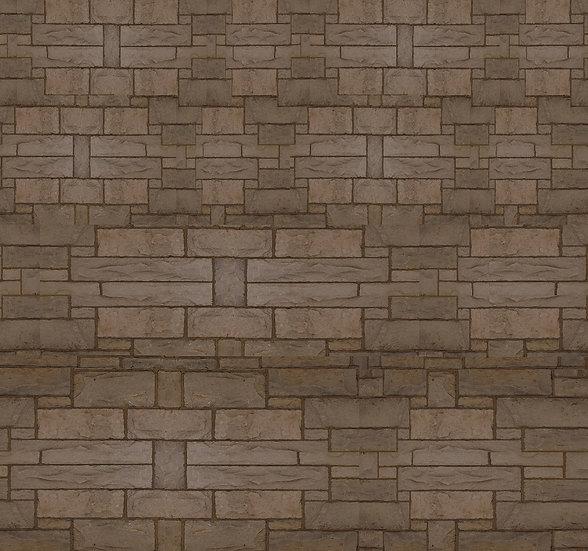 Brown Brick Texture/Image
