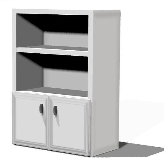 Kitchen, All Purpose Shelf