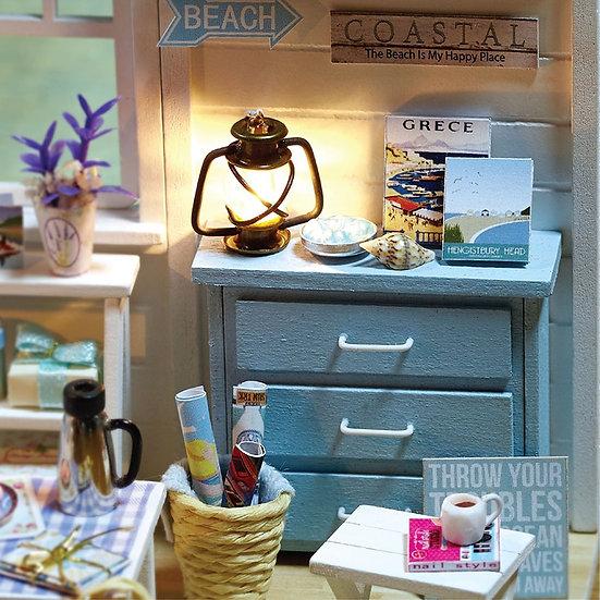Doll House, Furniture ,DIY Miniature