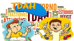 Identificando TDAH