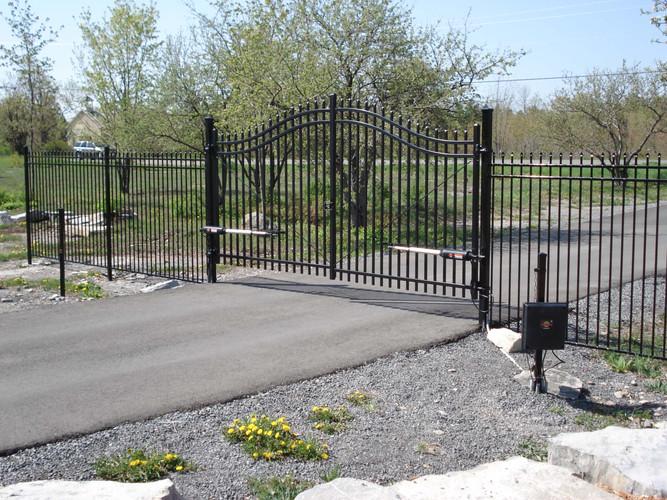 Gate Options