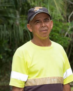 Luis Atencio (El Mudo)