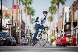 Ybor Cyclist