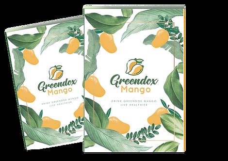 Greendox Mango 2X