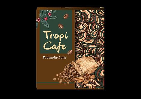 Tropi Cafe Latte