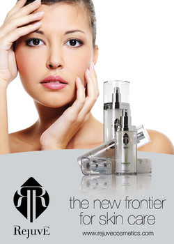 THE NEW FRONTIER FOR SKIN CARE
