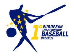 EUROPEAN CHAMPIONSHIP BASEBALL UNDER