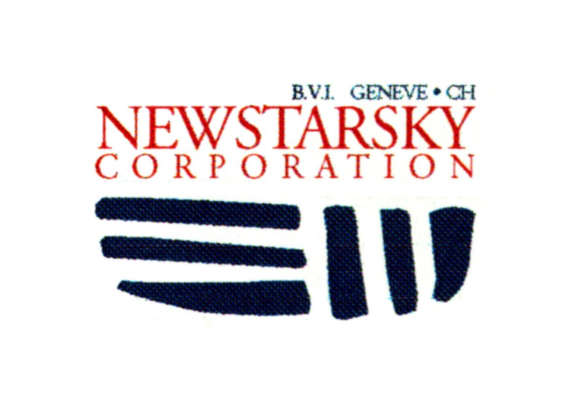 NEWSTARKY CO.