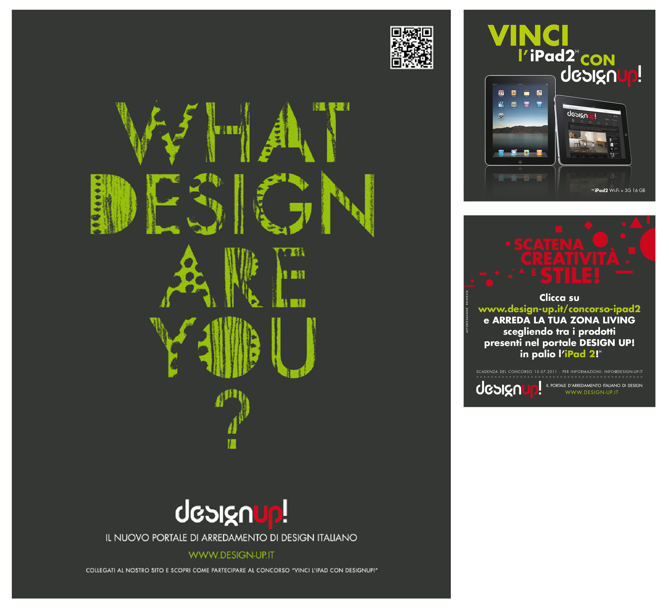 WHAT DESIGN ARE YOU?