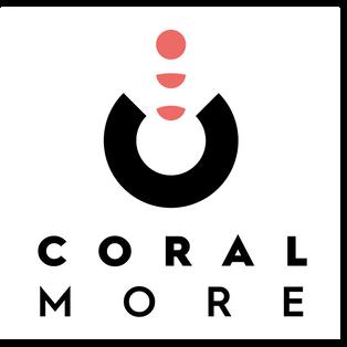 CORAL MORE