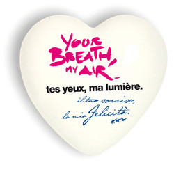 YOUR BREATH