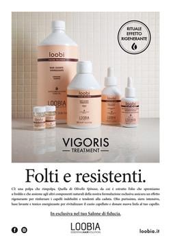 VIGORIS Treatment