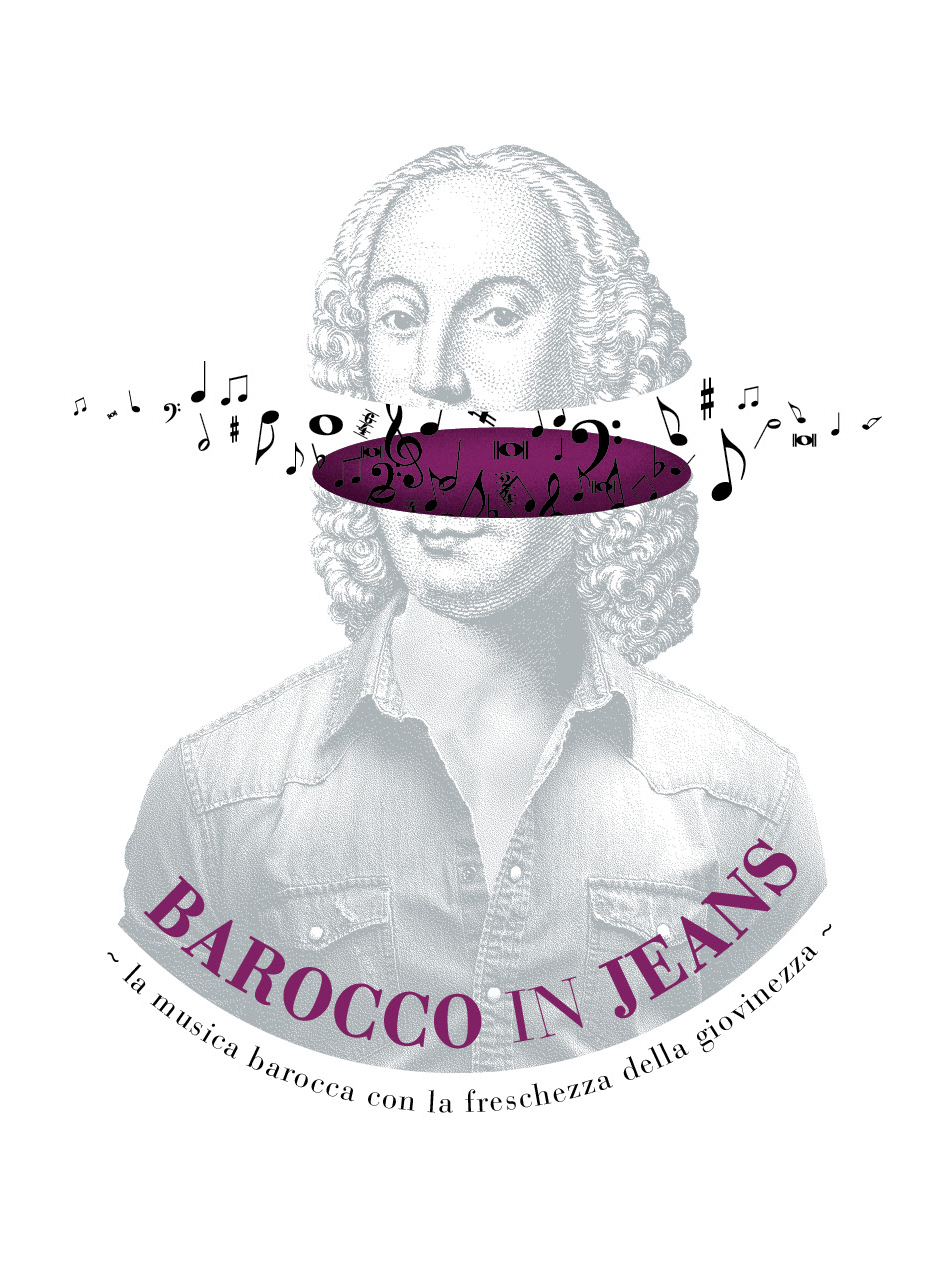 BAROCCO in JEANS