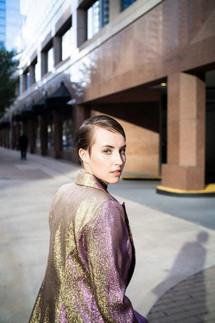 Resurgence for Rachel Nathan Design