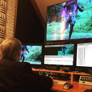 John Custodio Editing DCTV