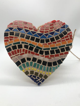 Lines Heart