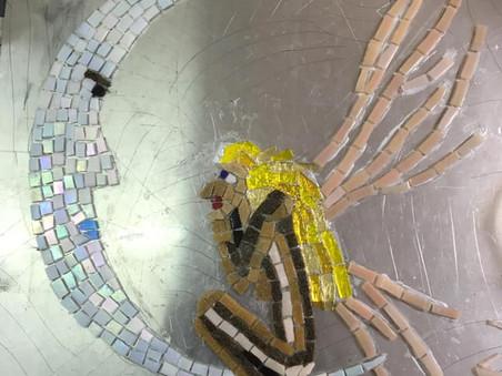 The Genderless Fairy Mosaic