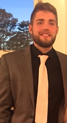 Matt Mitchell Business Partner
