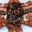 Thumbnail: Bursting dragonfly
