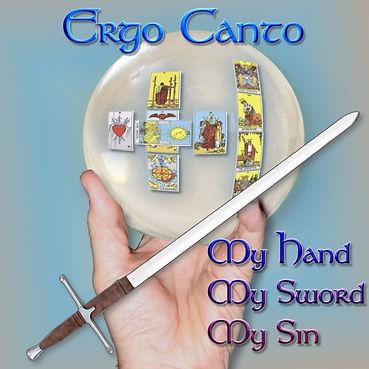 My Hand My Sword My Sin