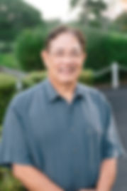 Dr. Glenn Kunimura, eye doctor, Hilo
