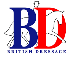 British Dressage Young Professionals Final