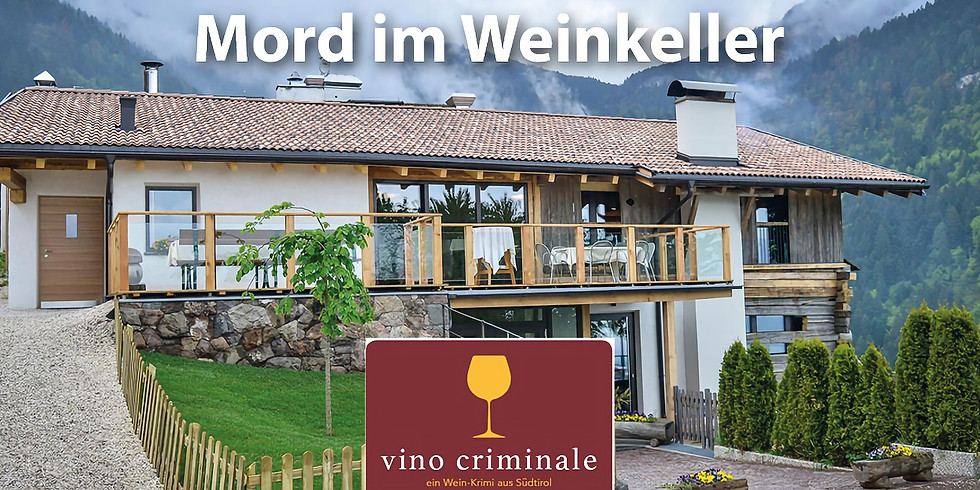 Vino Criminale, Mord im Weinkeller