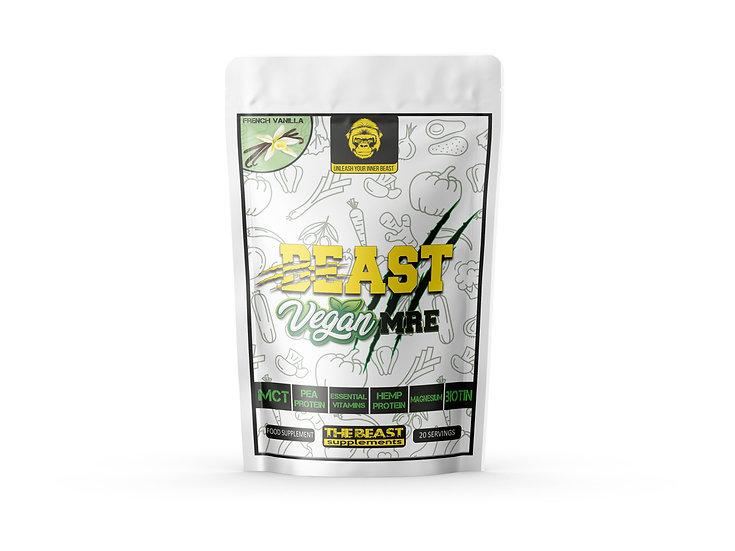 Vegan Meal Replacement Shake 1kg