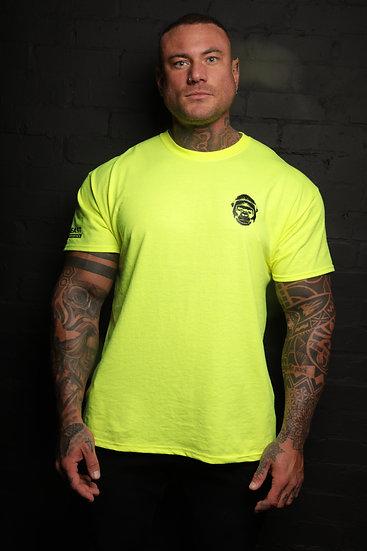 Training T-Shirt (Lime)