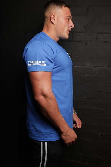 Training T-Shirt (Royal Blue)