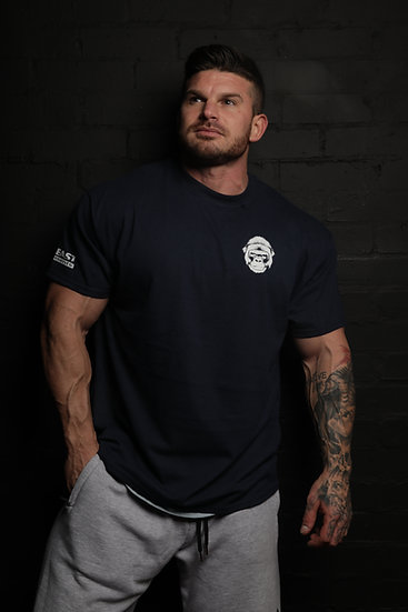 Training T-Shirt (Navy)