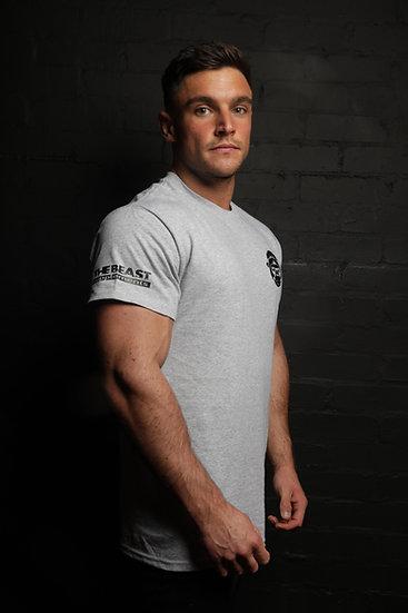 Training T-Shirt (Grey)