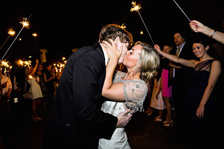 Featured Wedding: Megan & Drew