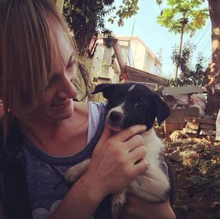 Brice and Parish Dog.png