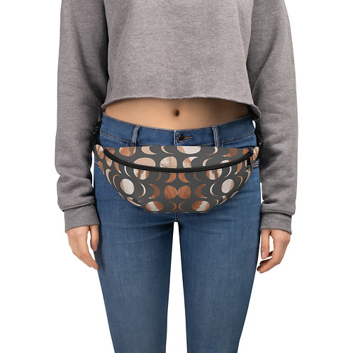 Fanny Pack - Moon Phase