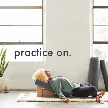 Need to Gear Up for Your Home Practice?