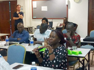 African Media to intensify public awareness on Climate Change