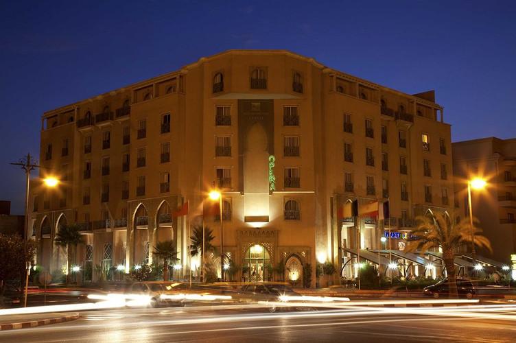 MAGADOR OPERA HOTEL