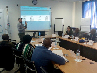 Digital Terrestrial Television :  AUB-TDA capacity-building workshops open in Algiers