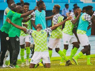 Coupe d'Afrique des Nations U-23, Egypte 2019