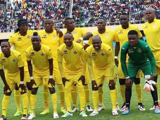 CAN 2019 : match d'ouverture Egypte-Zimbabwe prévu le 21 juin titre
