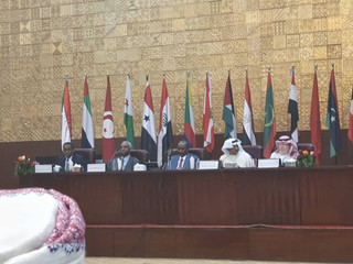 World Broadcasting Unions held joint Meeting in Khartoum