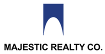 Majestic Realty Logo