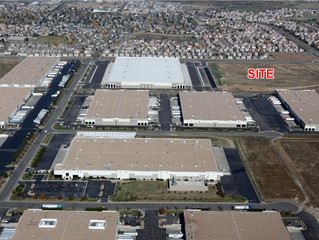 Majestic Realty plans sizable industrial development in Aurora