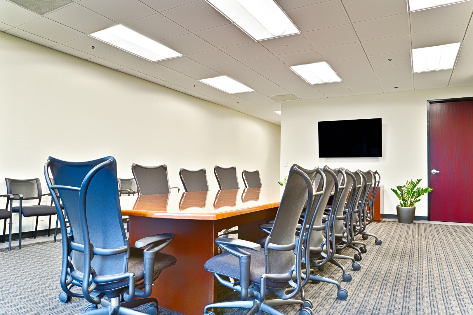 Conference Room (Half Day)