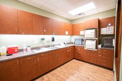 Sterilizing Room
