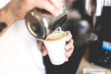 こんな優しいコーヒー初めて!