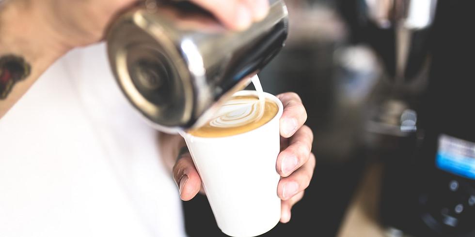 課程調查:義式咖啡入門報名-濃縮與奶泡