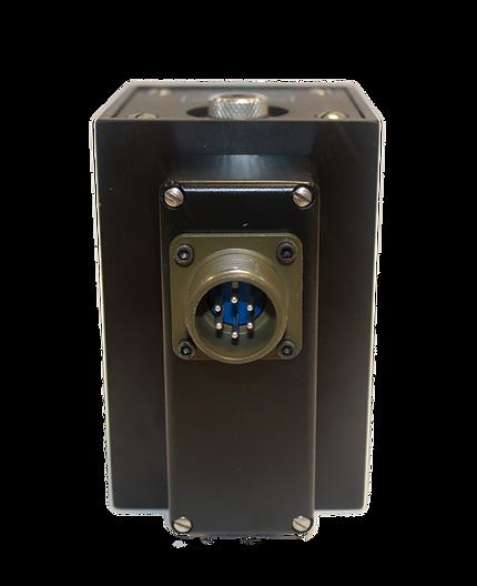 actuator control for pilot operated valves and pump pressure compensators